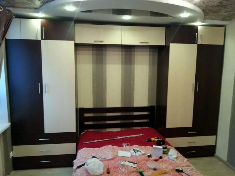 КорпуснаЯ мебель на заказ по индивидуальным размерам - объяв.