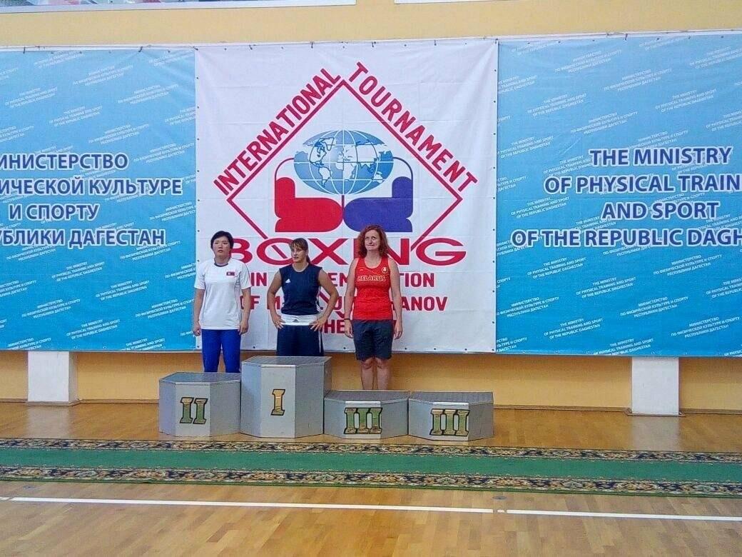 Студентка СевГУ — победитель международного турнира по боксу, фото-4
