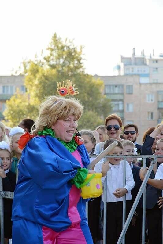 Здравствуй, школьная пора! Как отмечают День знаний в Севастополе, фото-4