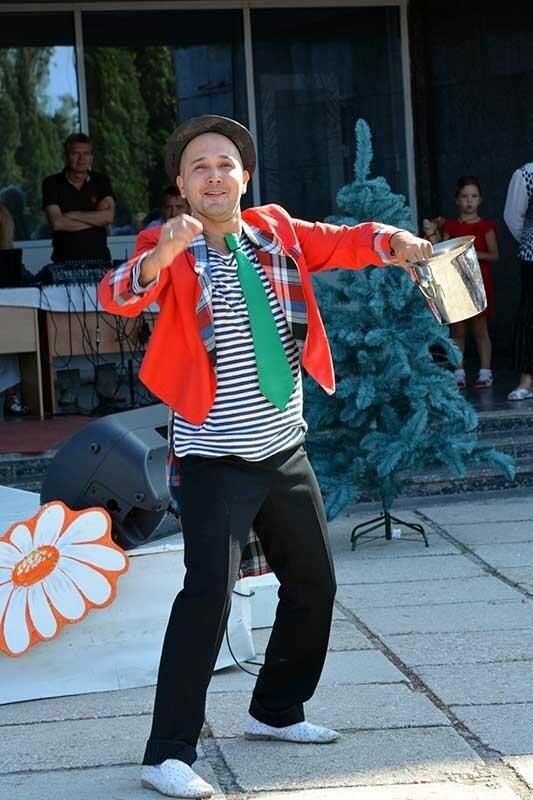 Здравствуй, школьная пора! Как отмечают День знаний в Севастополе, фото-7