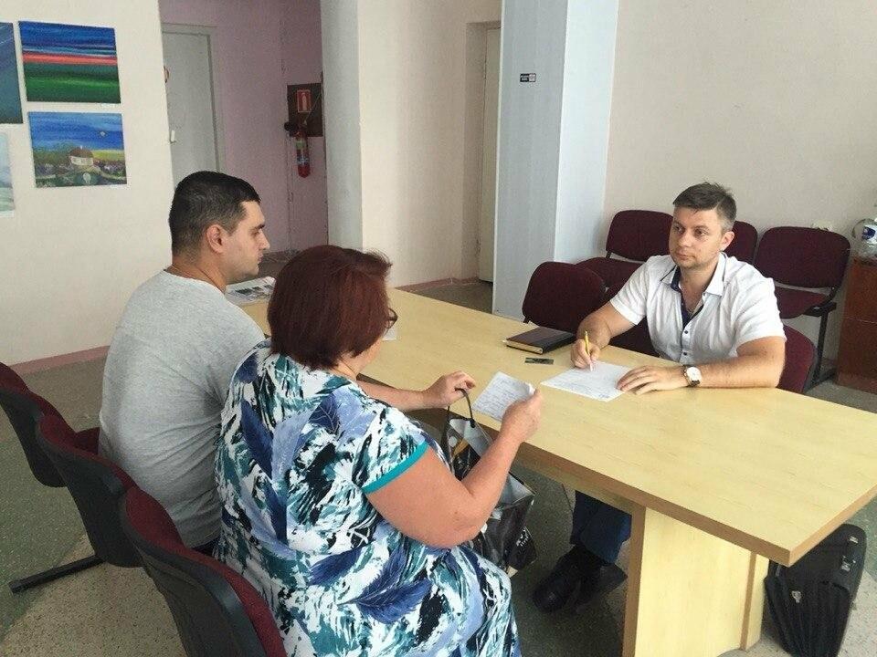 Уже свыше 300 севастопольцев за 4 месяца воспользовались бесплатной юридической помощью, фото-2