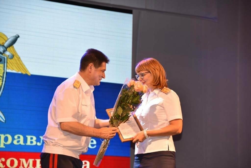 В Севастополе отметили 10-летие со Дня образования Следственного комитета при Прокуратуре РФ, фото-3