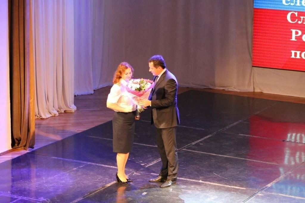 В Севастополе отметили 10-летие со Дня образования Следственного комитета при Прокуратуре РФ, фото-4