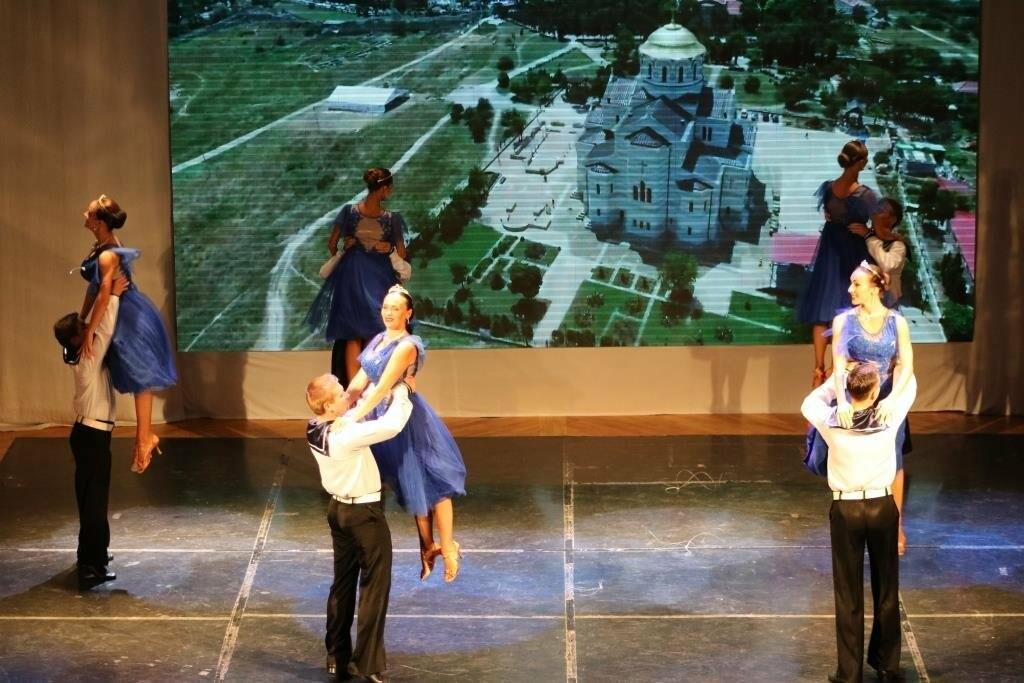 В Севастополе отметили 10-летие со Дня образования Следственного комитета при Прокуратуре РФ, фото-12