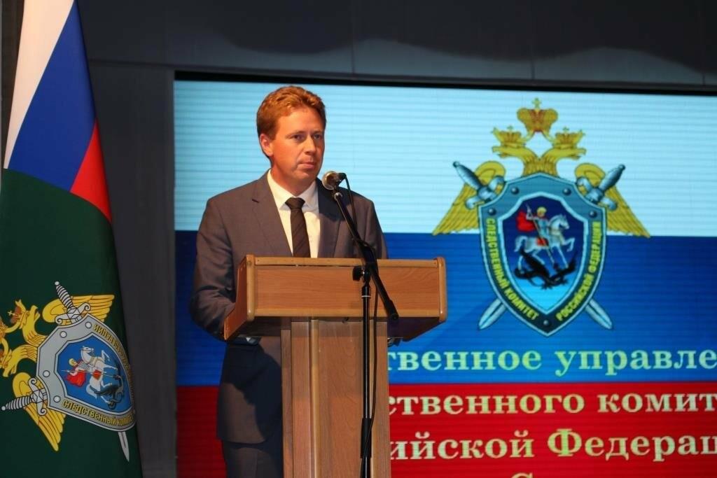В Севастополе отметили 10-летие со Дня образования Следственного комитета при Прокуратуре РФ, фото-11