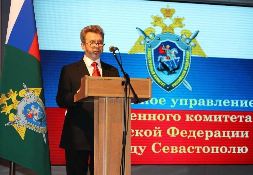 В Севастополе отметили 10-летие со Дня образования Следственного комитета при Прокуратуре РФ, фото-15