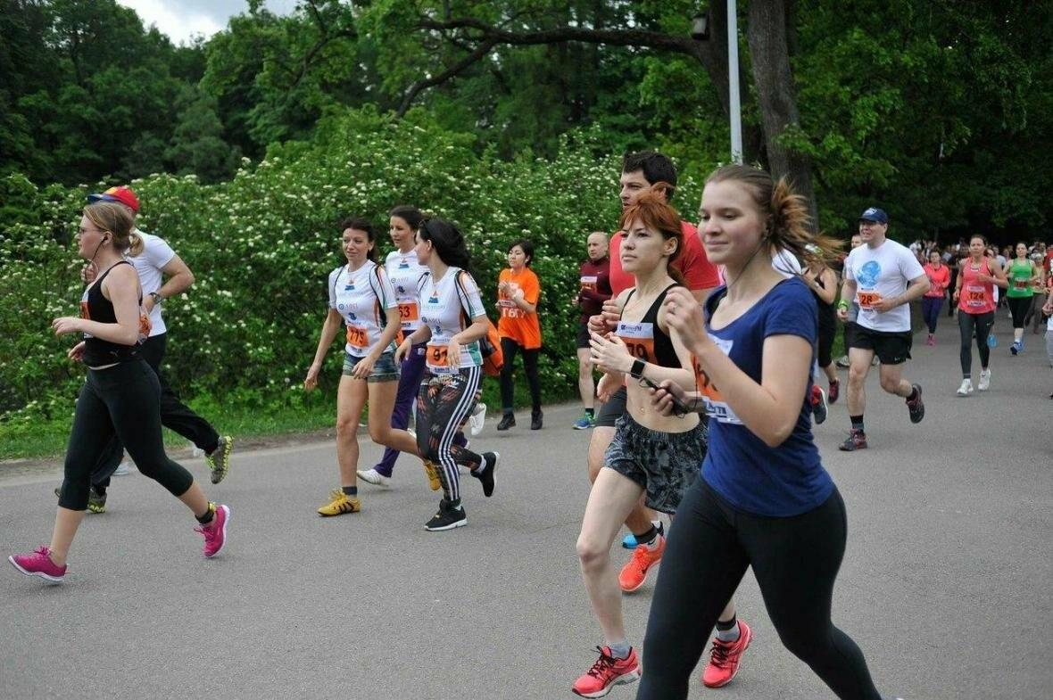 Как в Севастополе пропагандируют здоровый образ жизни, фото-5