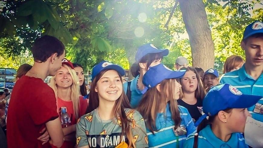 Как в Севастополе пропагандируют здоровый образ жизни, фото-7