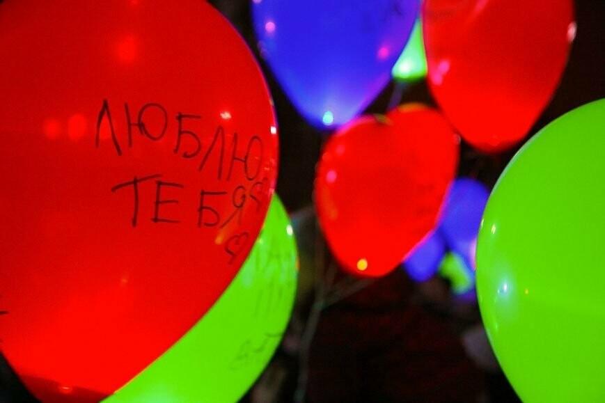 В Севастополе готовят Большой Фестиваль Светошариков 2017
