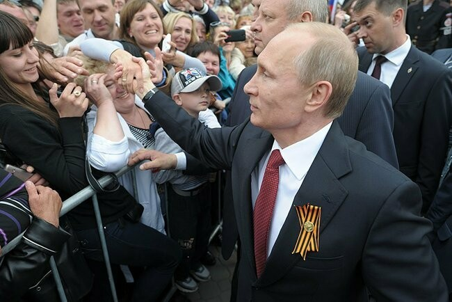 Путин приедет в Севастополь перед выборами губернатора поддержать Овсянникова