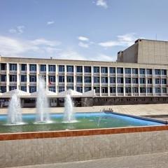 Культурно-информационный центр (КИЦ) в Севастополе
