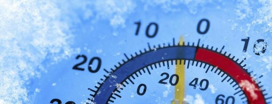Смена караула - резкое похолодание придет в Севастополе