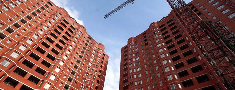 В Севастополе ввели в эксплуатацию 247 жилых домов