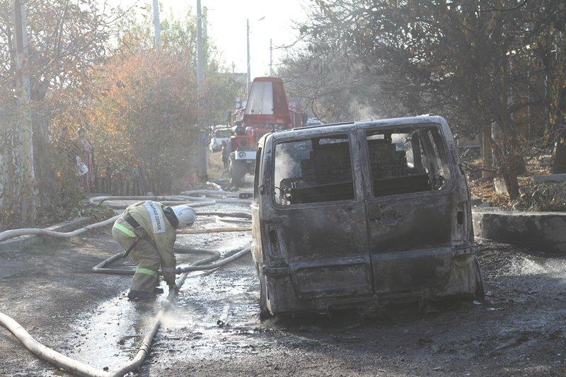 Симферопольцев просят сдать кровь для мужчины, который серьезно пострадал при пожаре , фото-7