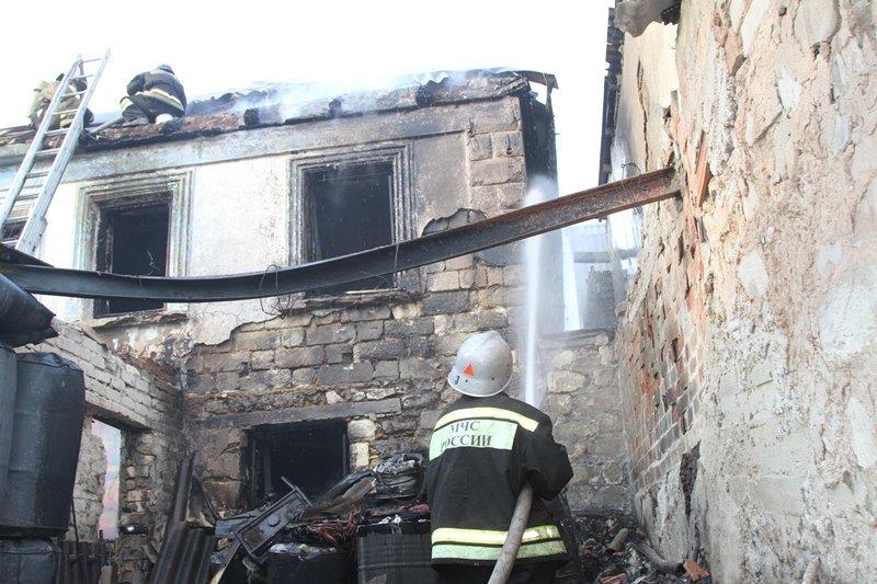 Симферопольцев просят сдать кровь для мужчины, который серьезно пострадал при пожаре , фото-5