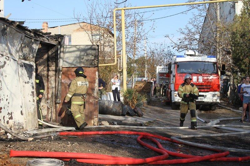 Симферопольцев просят сдать кровь для мужчины, который серьезно пострадал при пожаре , фото-1