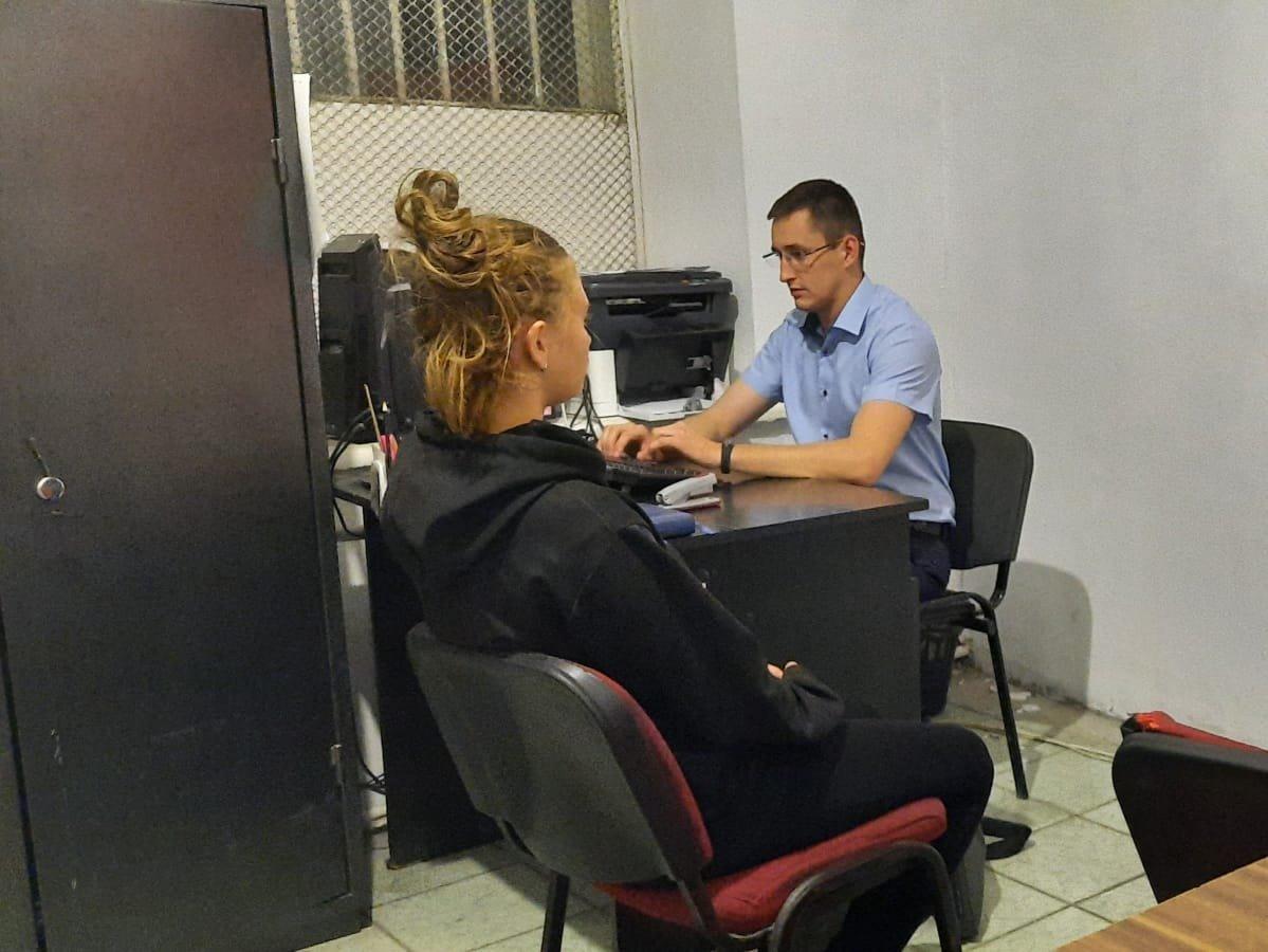 В Крыму нашли пропавшую 5 дней назад школьницу из Башкортостана, - ФОТО, фото-4