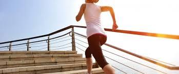 Боль при подъеме по лестнице (фото)