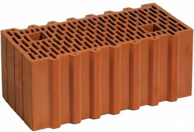 Керамические блоки (фото)
