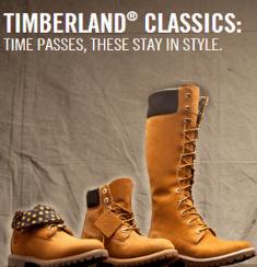В чем достоинства ботинок Timberland?